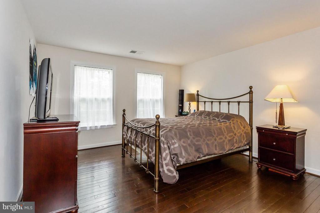 Bedroom 2 - 1076 DECATUR RD, STAFFORD
