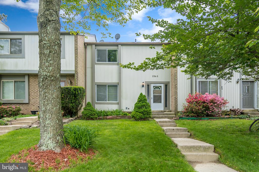 8946  CENTERWAY ROAD, Gaithersburg in MONTGOMERY County, MD 20879 Home for Sale