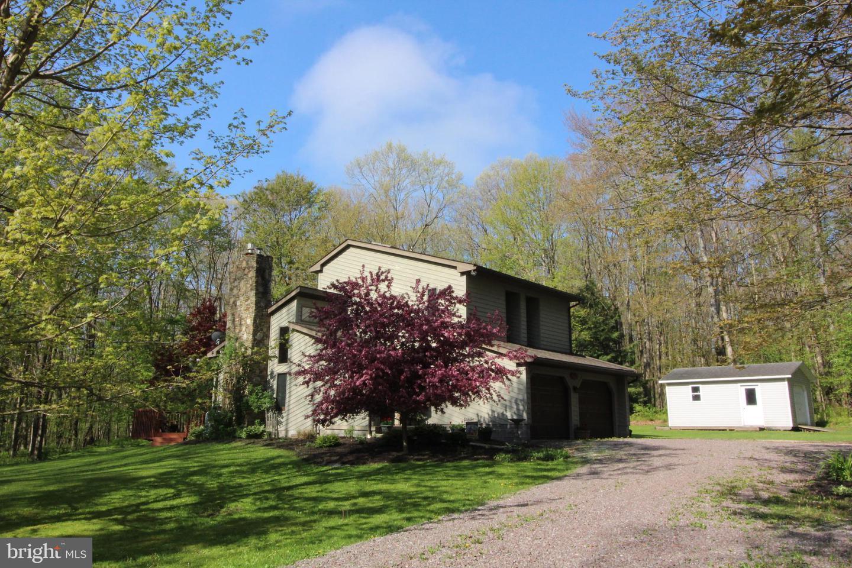 Single Family Homes voor Verkoop op Accident, Maryland 21520 Verenigde Staten