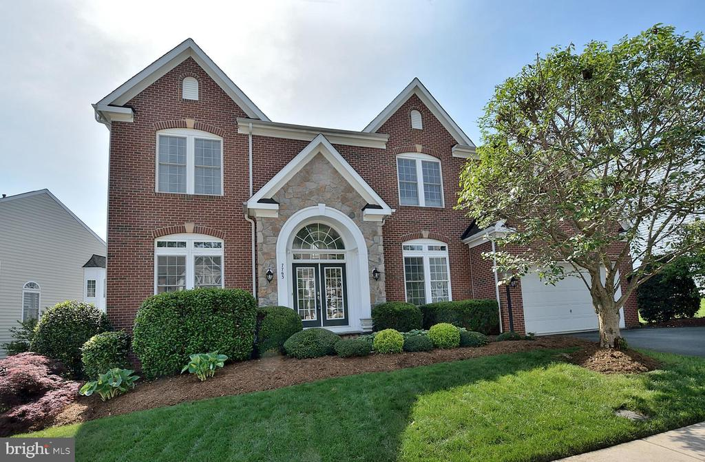 7763  CAMP DAVID DRIVE, West Springfield, Virginia