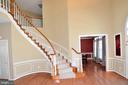 Foyer # 2 - 7763 CAMP DAVID DR, SPRINGFIELD