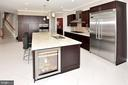 Gourmet Kitchen #4 - 7763 CAMP DAVID DR, SPRINGFIELD