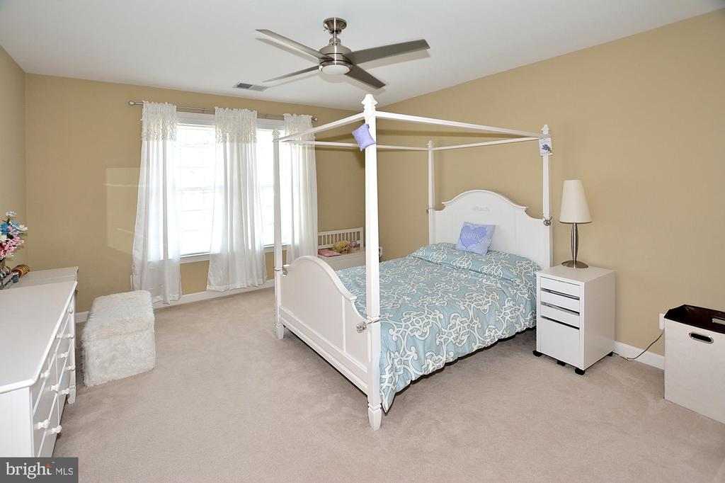 2nd Bedroom - 7763 CAMP DAVID DR, SPRINGFIELD
