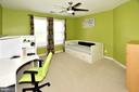 3rd Bedroom - 7763 CAMP DAVID DR, SPRINGFIELD