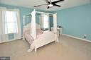 4th Bedroom - 7763 CAMP DAVID DR, SPRINGFIELD