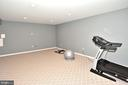 Exercise Room - 7763 CAMP DAVID DR, SPRINGFIELD