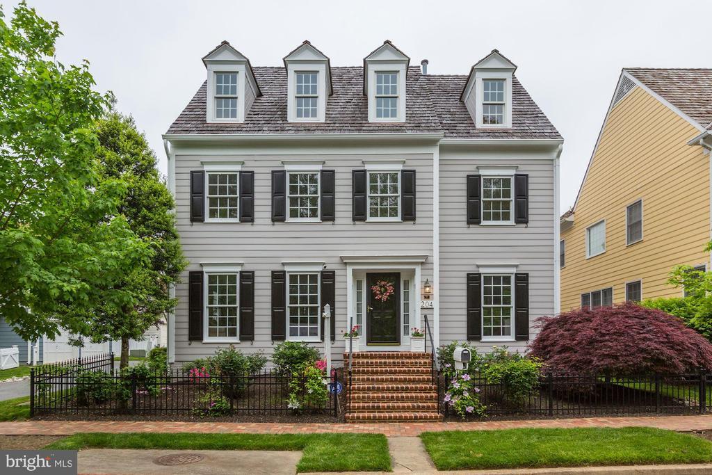 204  MASSBURY STREET, Gaithersburg, Maryland
