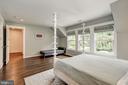 Third Bedroom #2 - 5211 CARLTON ST, BETHESDA
