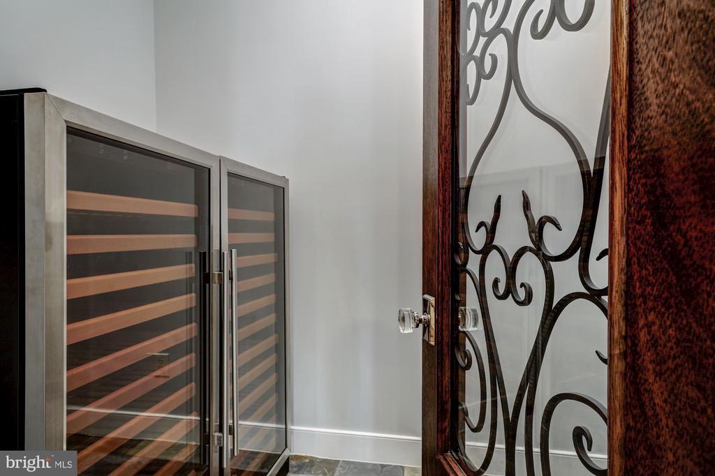 Wine Room - 5211 CARLTON ST, BETHESDA
