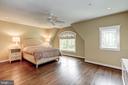 Fourth Bedroom - 5211 CARLTON ST, BETHESDA