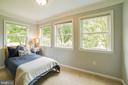 bedroom - 2815 CREST AVE, CHEVERLY