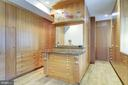 Master Dressing Room - 4409 WALSH ST, CHEVY CHASE