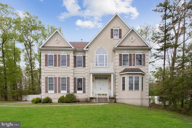 Enfamiljshus för Försäljning vid Jackson, New Jersey 08527 Förenta staterna