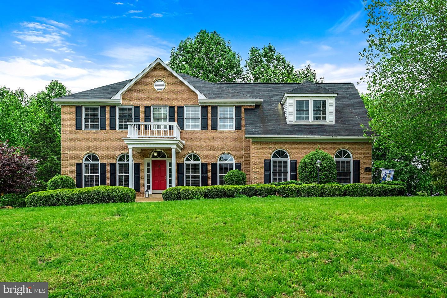 Single Family Homes for Sale at Jeffersonton, Virginia 22724 United States