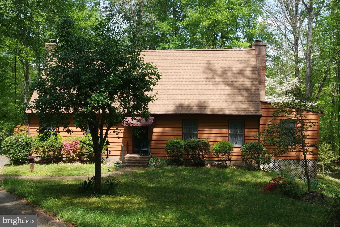 Single Family Homes for Sale at Warsaw, Virginia 22572 United States