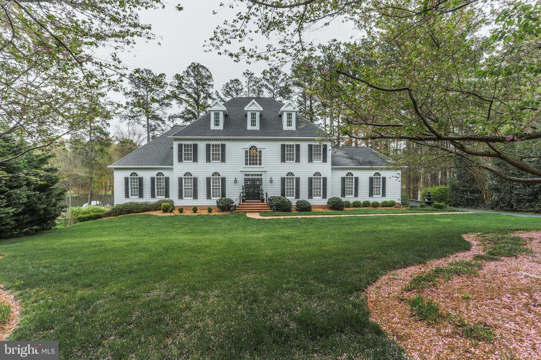 Single Family Homes للـ Sale في Spotsylvania, Virginia 22551 United States
