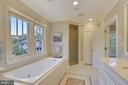 Master Bath - 2702 24TH ST N, ARLINGTON