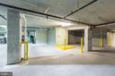 Two Assigned Garage Parking Spaces - 2501 WISCONSIN AVE NW #108, WASHINGTON