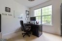 Main Level  Office - 16060 IMPERIAL EAGLE CT, WOODBRIDGE