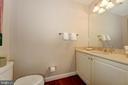 Powder Room - 2501 WISCONSIN AVE NW #108, WASHINGTON