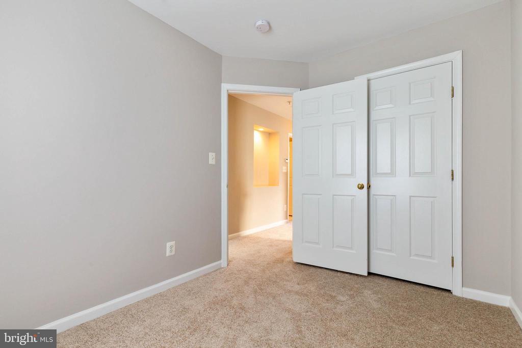 2nd Bedroom - 3511 ELLERY CIR, FALLS CHURCH