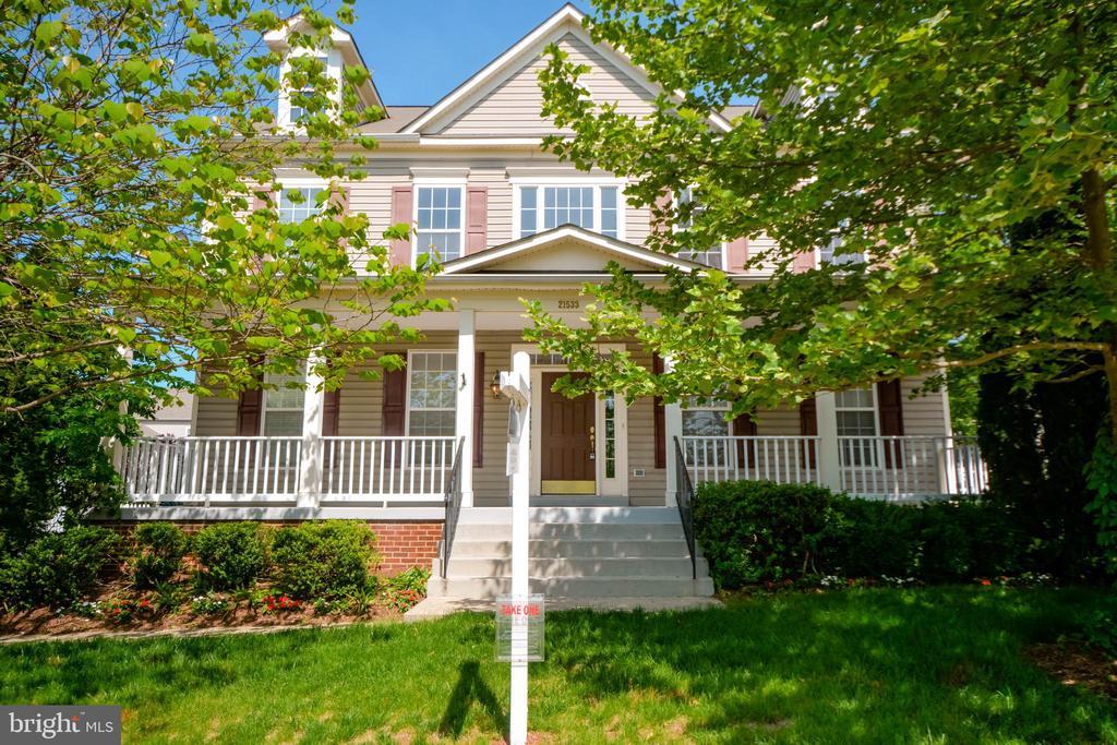 21533  KISKO WAY, Ashburn in LOUDOUN County, VA 20147 Home for Sale