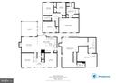 Floorplan - 15616 NEATH DR, WOODBRIDGE