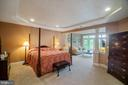Master Suite - 18318 FAIRWAY OAKS SQ, LEESBURG