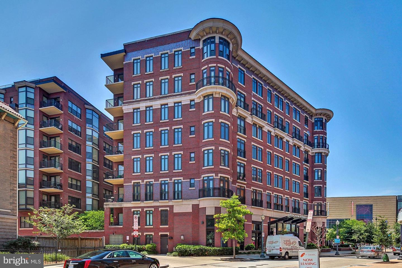 1390 KENYON STREET NW 510, WASHINGTON, District of Columbia