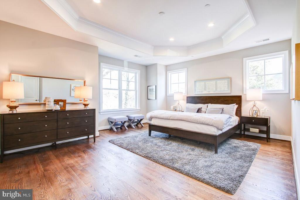 Master Suite - This is an example picture! - 9514 FOREST RD, BETHESDA