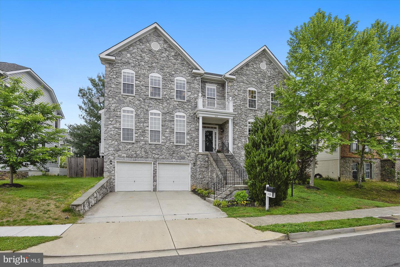 1429 GREENBRIER STREET S, ARLINGTON, Virginia