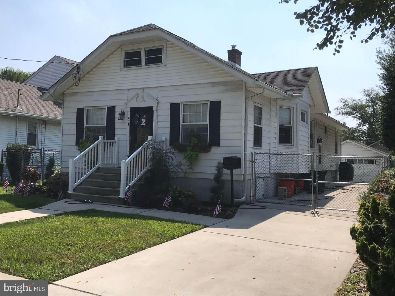 Single Family Homes für Verkauf beim Haddon Heights, New Jersey 08035 Vereinigte Staaten
