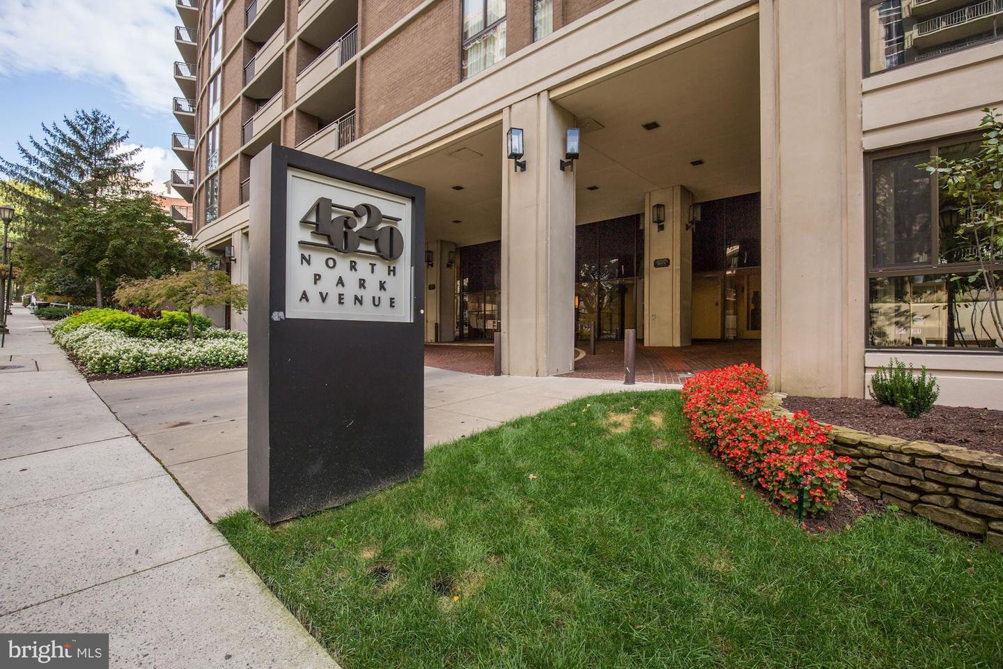 4620 N PARK AVENUE 1405, CHEVY CHASE, Maryland