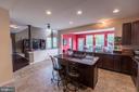 Kitchen, Morning Room, Living Room - 187 HEWITT, MARTINSBURG