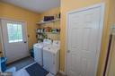 Laundry Room - 187 HEWITT, MARTINSBURG