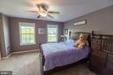 Bedroom with Ensuite - 187 HEWITT, MARTINSBURG