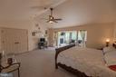 Master Bedroom - 187 HEWITT, MARTINSBURG