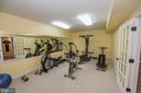 Home Gym - 187 HEWITT, MARTINSBURG