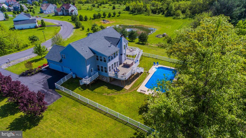 View this exquisite home today - 187 HEWITT, MARTINSBURG