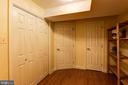 Bonus Room, Office/Den/Study - 2337 N VERMONT ST, ARLINGTON