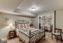 not legal but could be a bedroom - 4045 LAKE GLEN RD, FAIRFAX