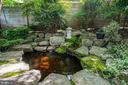 Koi Pond - 1900 N UHLE ST, ARLINGTON
