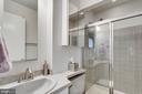 Princess bath - 3703 MACGREGOR CT, ANNANDALE