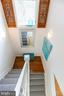 View of Staircase - 1900 N UHLE ST, ARLINGTON