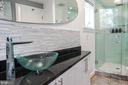 Master Bath - 1900 N UHLE ST, ARLINGTON