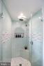 Master Bath Shower - 1900 N UHLE ST, ARLINGTON