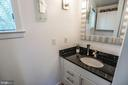 Hall Bath - 1900 N UHLE ST, ARLINGTON
