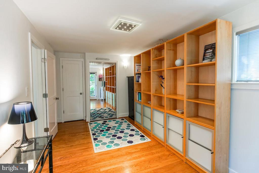 4th Bedroom Main Level - 1900 N UHLE ST, ARLINGTON