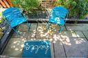 Zen Patio off 4th Bedroom Main Level - 1900 N UHLE ST, ARLINGTON