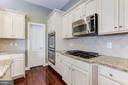 Granite Counter tops & Stainless Appliances - 43603 CATCHFLY TER, LEESBURG